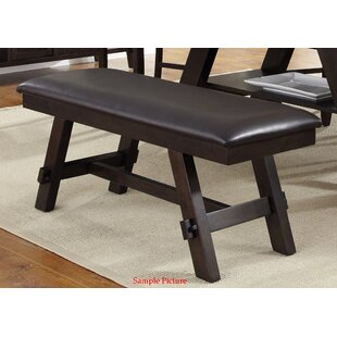 Mckinnie Upholstered Bench