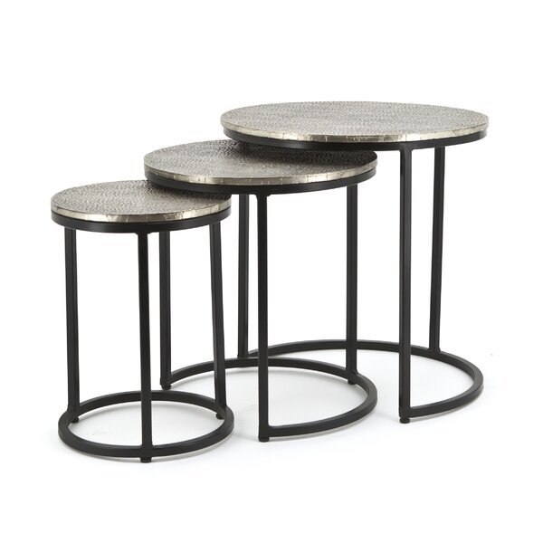 Frame 3 Nesting Tables By By Boo