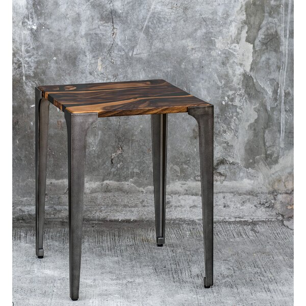 Bachman End Table by Foundry Select Foundry Select