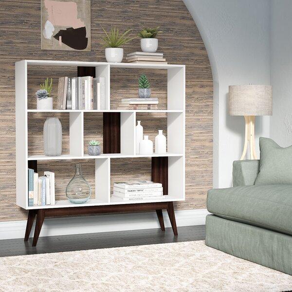 Mayela Standard Bookcase by Langley Street