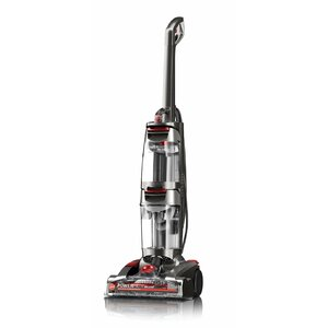Power Pathu00ae Deluxe Carpet Deep Cleaner with Hose