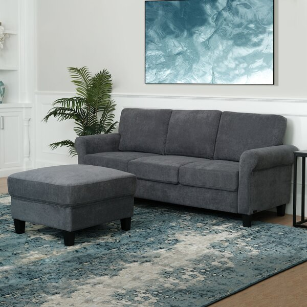 Mccune 2 Piece Living Room Set by Charlton Home