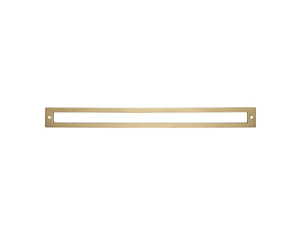 Lynwood Hollin Pull Backplate by Top Knobs