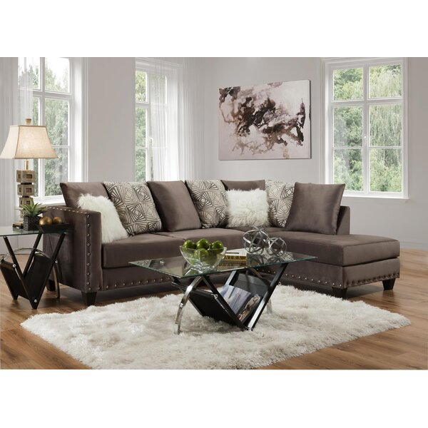Stephens Sectional By Alcott Hill