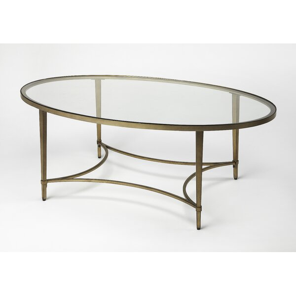 Kalista Coffee Table by Mercer41