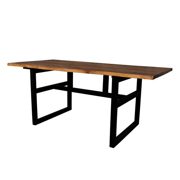 Locksley Dining Table by 17 Stories 17 Stories