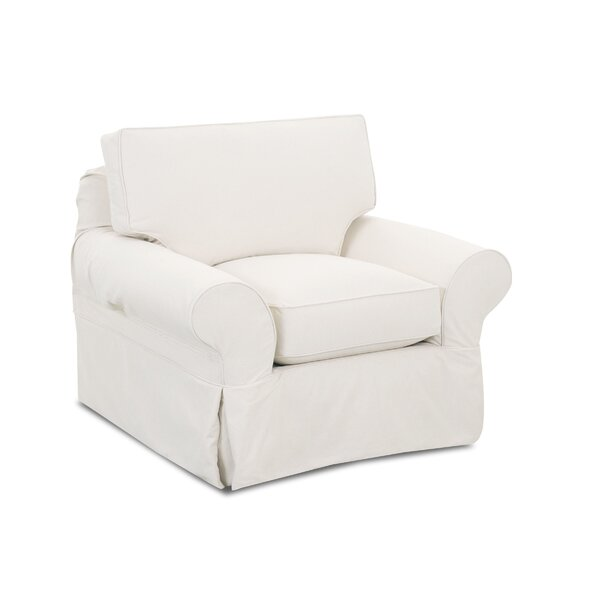 Joice Armchair By Charlton Home