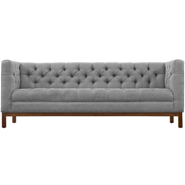 Dunagan Chesterfield Sofa by Darby Home Co