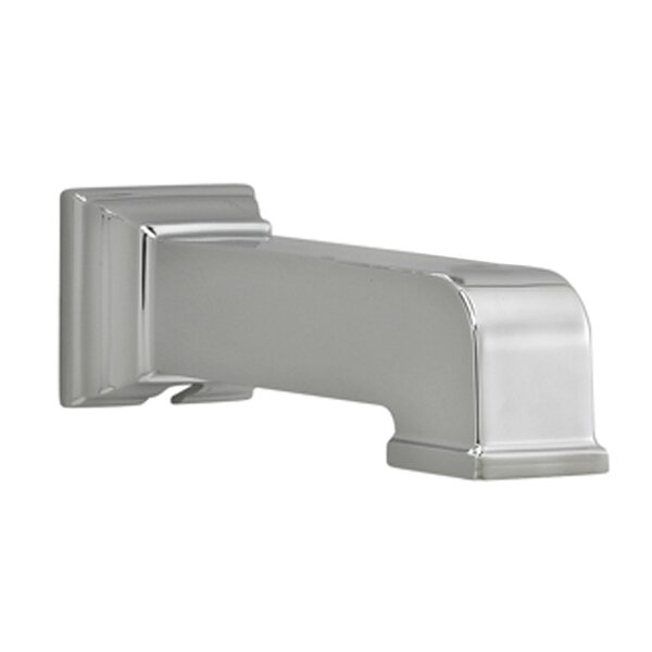 Town Square Wall Mounted Tub Spout by American Standard American Standard