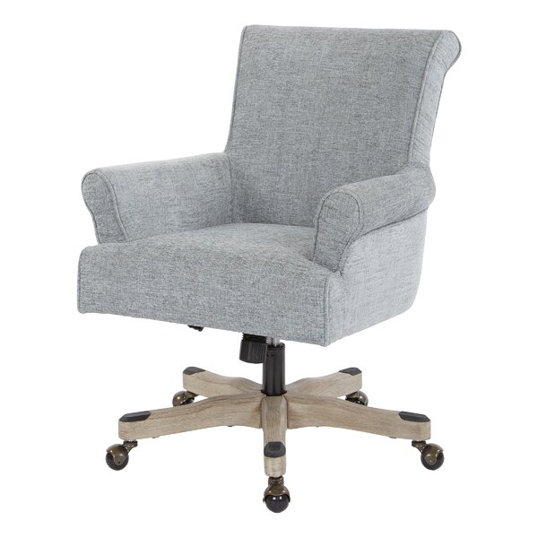 Mateer Office Chair by Gracie Oaks