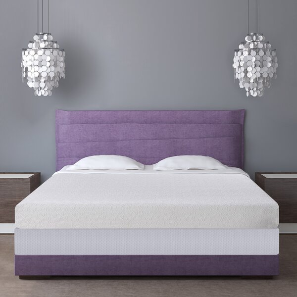 7 Medium Gel Memory Foam Mattress by Best Price Quality