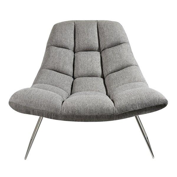 Americus Lounge Chair by Ivy Bronx Ivy Bronx