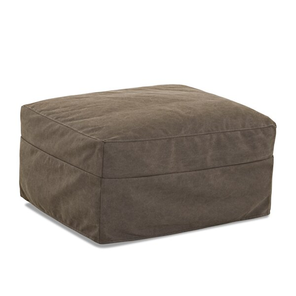 Tillmon Ottoman by Latitude Run Latitude Run