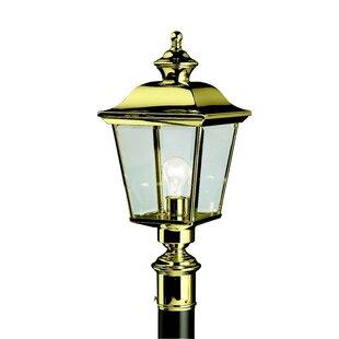 Great choice Bellana Outdoor 1-Light Lantern Head By Astoria Grand