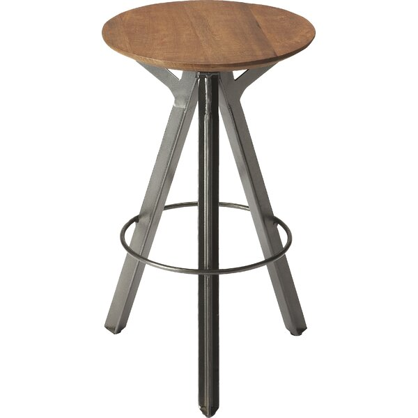 Corto 27.5 Bar Stool by Trent Austin Design
