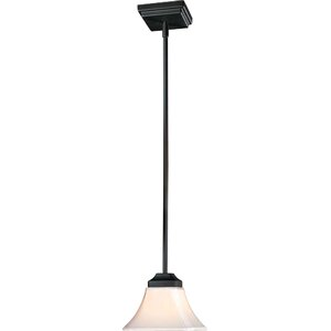 Byrnes 1-Light Mini Pendant