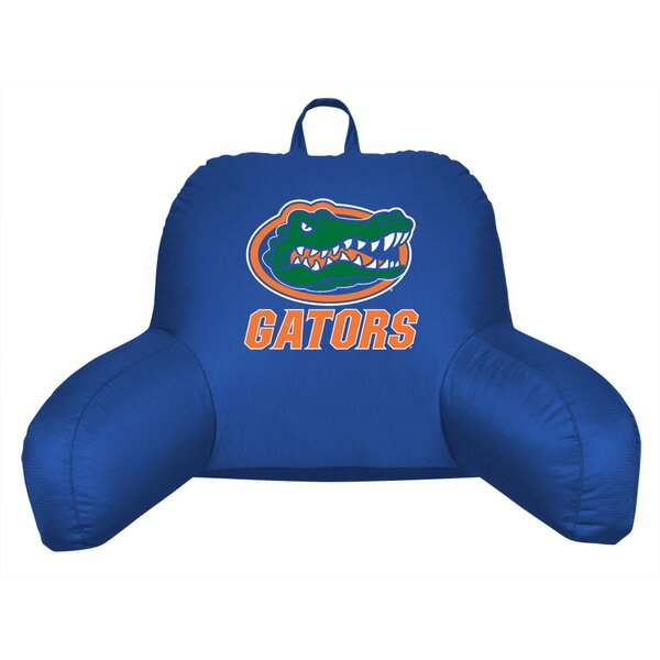 NCAA Bed Rest Pillow by Sports Coverage Inc.