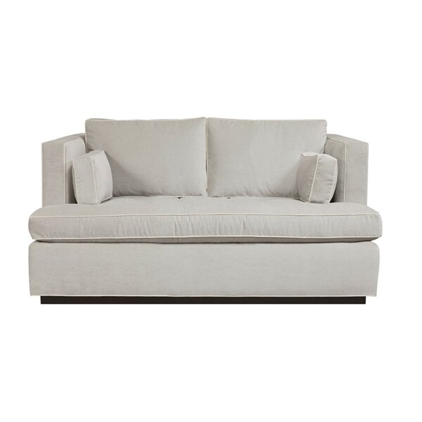Central Park Loveseat by Duralee Furniture