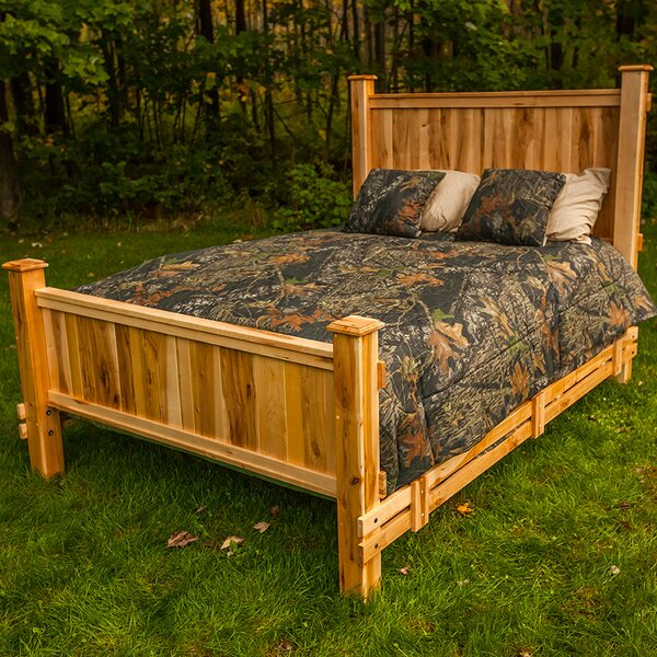Leedy Bed by Millwood Pines