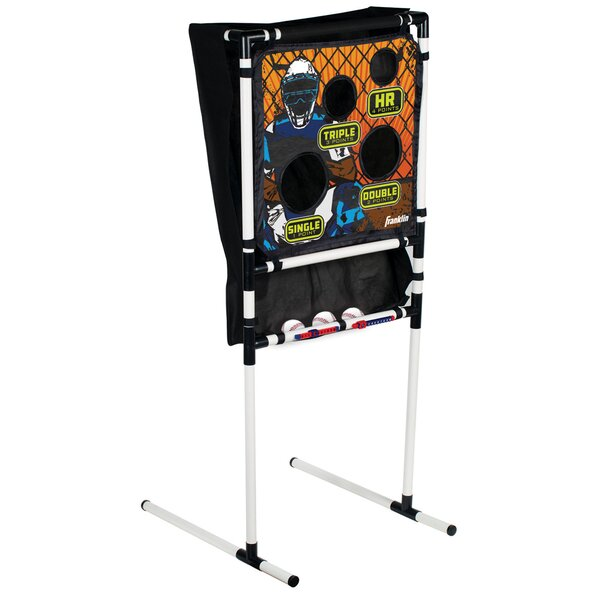 Baseball Target Toss by Franklin Sports