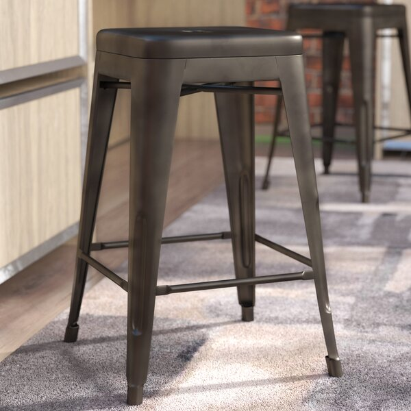 Hera 24 Bar Stool (Set of 2) by Trent Austin Design