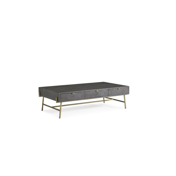 Viceroy Coffee Table By Brownstone Furniture