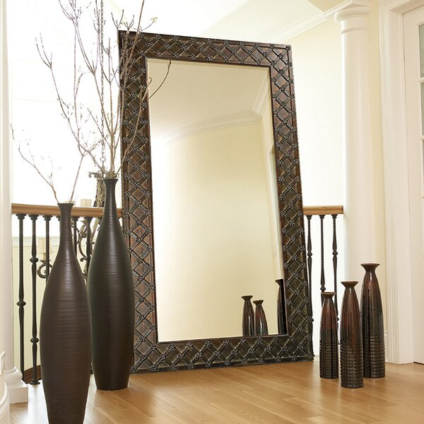 Avice Accent Mirror by Bloomsbury Market