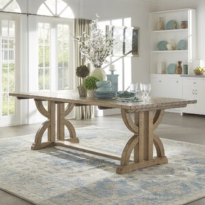 Valois Dining Table by Lark Manor