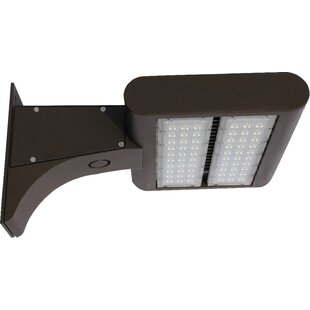 LED Outdoor Floodlight By Morris Products Outdoor Lighting