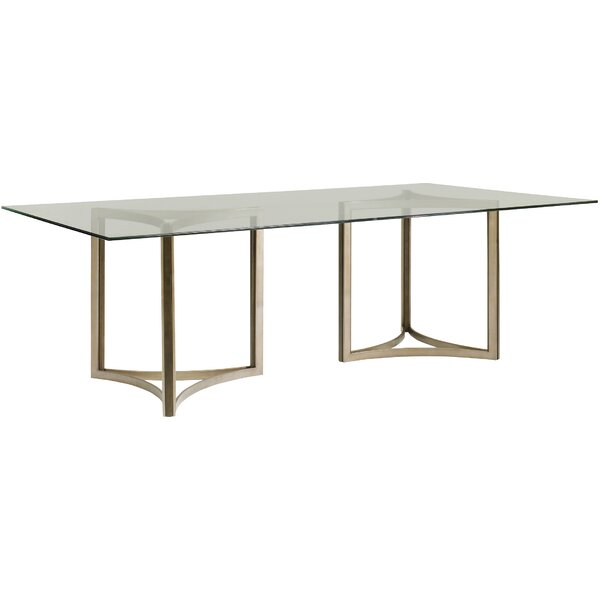 Artisan Dining Table by Caracole Modern Caracole Modern
