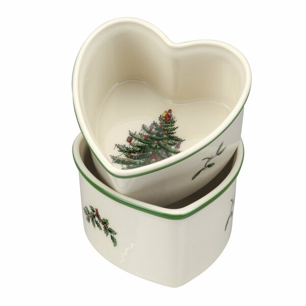 Novelty Ramekin (Set of 2) by Spode