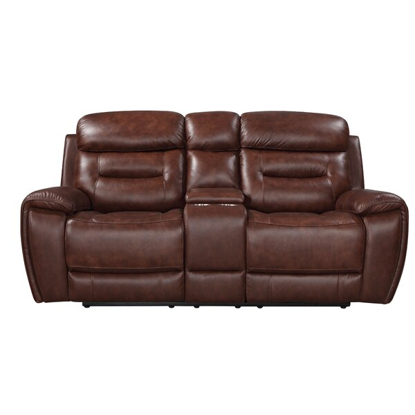 Review Lauer Reclining 80