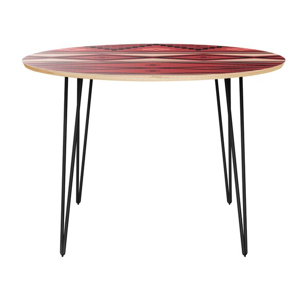 Hohman Dining Table by Bungalow Rose