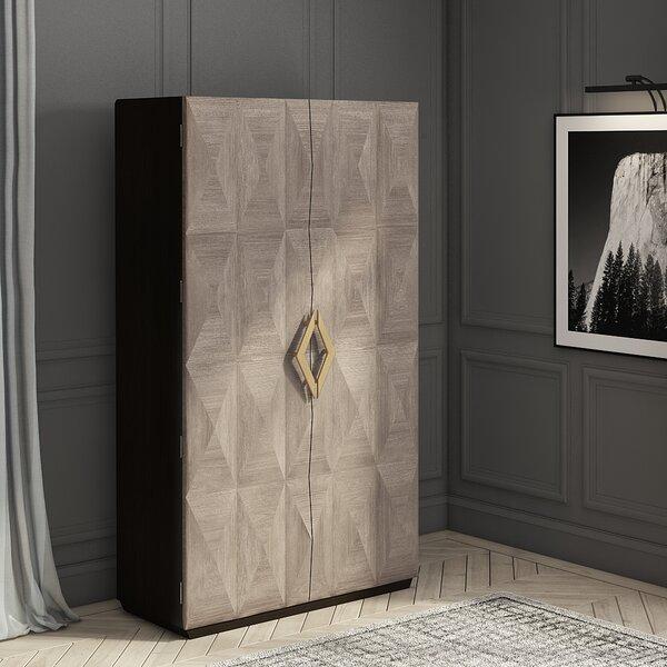 Lindell Bar Cabinet by Greyleigh Greyleigh