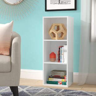 Comparison Cresta Standard Bookcase ByEbern Designs