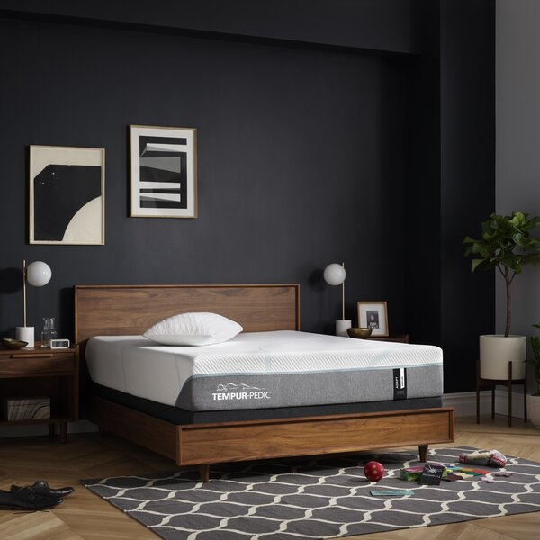 Adapt 11 Medium Memory Foam Mattress by Tempur-Pedic