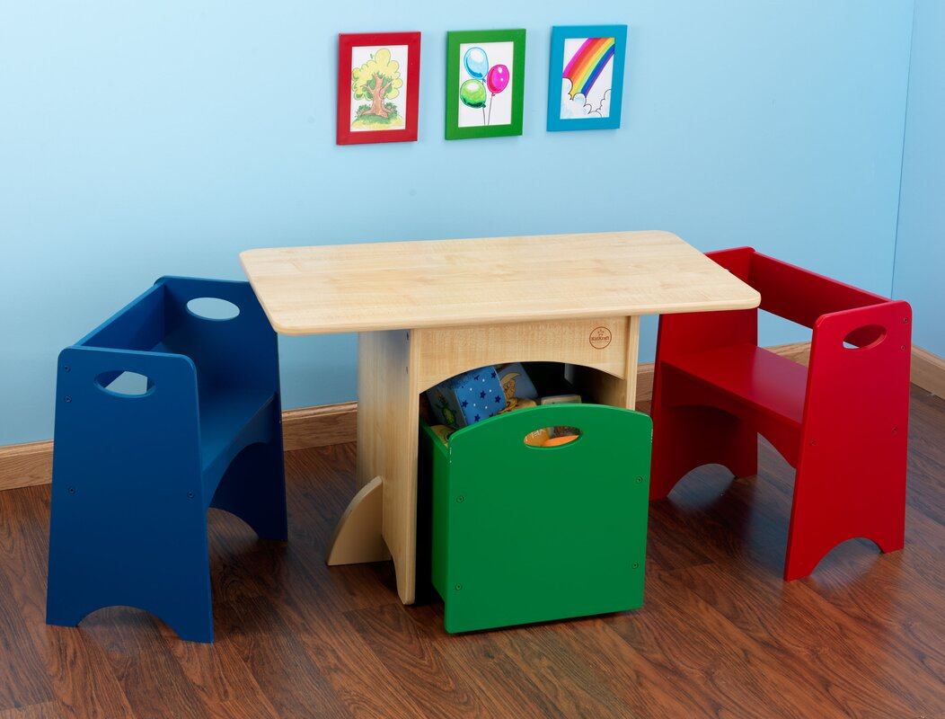Fun Lego table for both parents and children ...