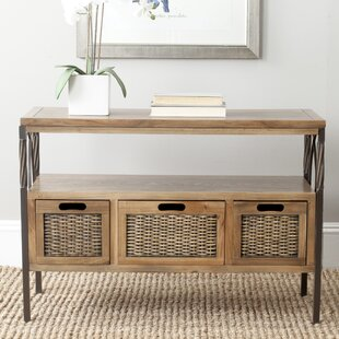 Ellie Console Table by Beachcrest Home