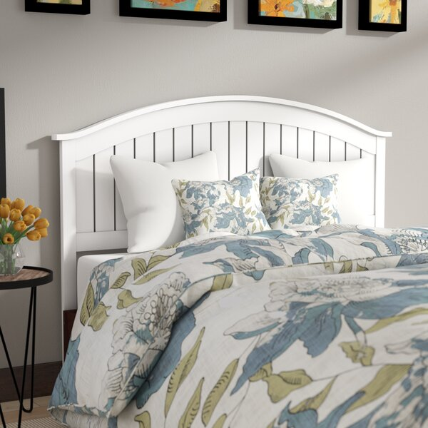Boutell Panel Headboard by Andover Mills