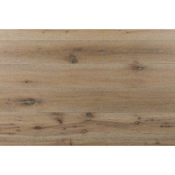 Old Town 7-2/5 Engineered Oak Hardwood Flooring in Bahenol by Albero Valley