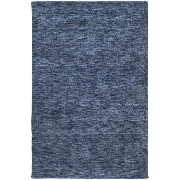 McCabe Blue Rug by Red Barrel Studio