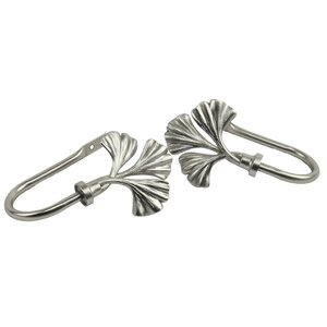 Fortune Curtain Holdback (Set of 2)