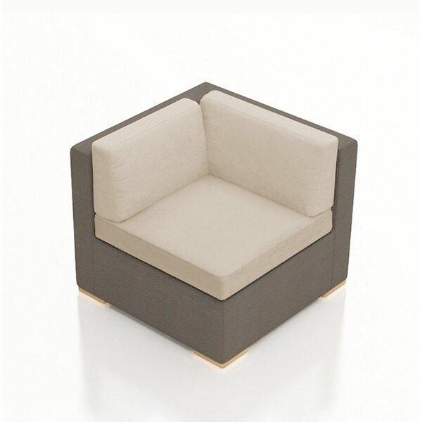Related Post Patio Chair with Cushion by Orren Ellis