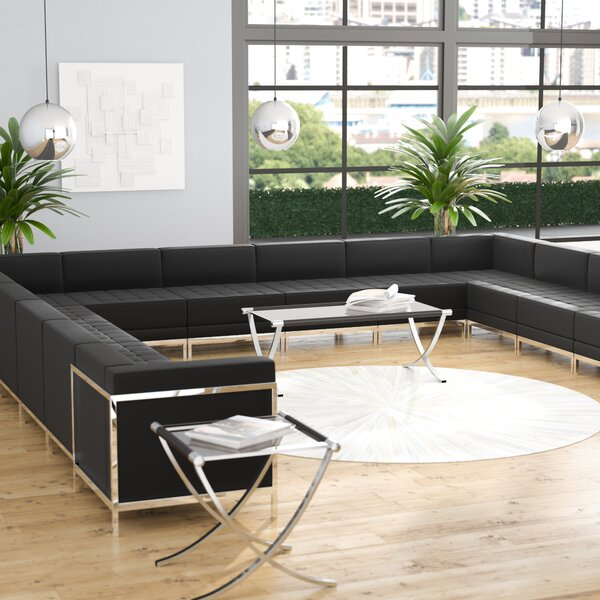 Bouffard Modular Sectional by Orren Ellis