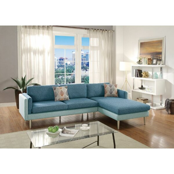 Lucchesi Reversible Sectional by Ivy Bronx