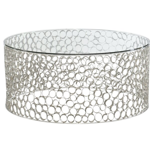Candide Frame Coffee Table By Bernhardt