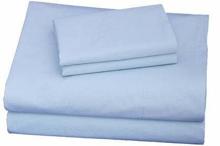 300 Thread Count Cotton Sheet Set by Thread Experiment