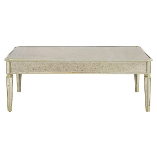 Coffee Table by Willa Arlo Interiors