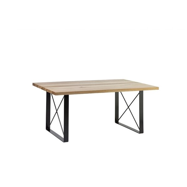 Greenbank Dining Table by Brayden Studio