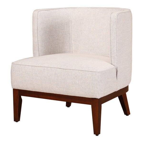 Marlborough Barrel Chair by Brayden Studio